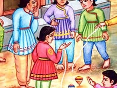 Short Stories | swaminarayan faith