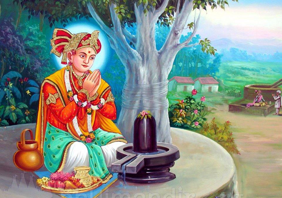 Celebrating Shravan Month 2020 - Learn Religions