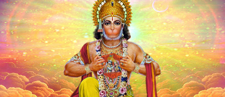 Bhim And Hanuman | swaminarayan faith