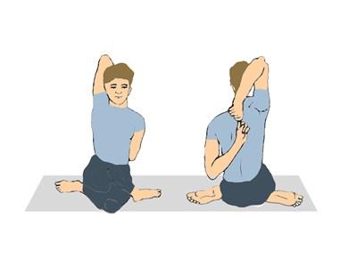 yoga  swaminarayanfaith